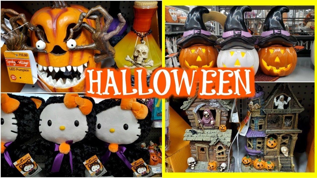 Cvs Halloween Animatronics 2020 Halloween Hunting * CVS BURLINGTON & DOLLAR TREE * SHOP WITH ME