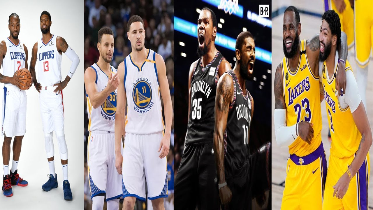 Next NBA Season Has The Potential To Be The Best EVER...