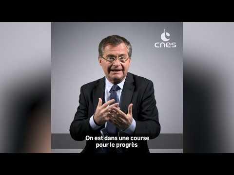 Europe & Espace : les enjeux #1