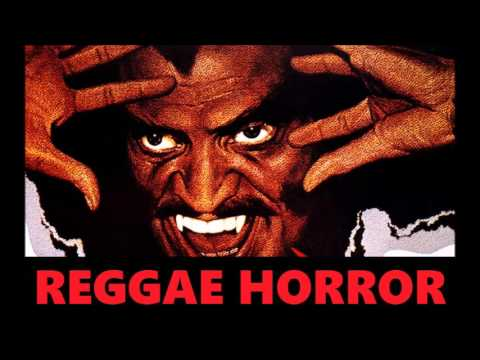 V.A. - Reggae Horror (70´s Early Reggae)