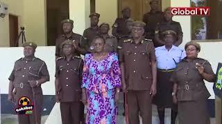 Alichokifanya Mama Janeth Magufuli  kwa Wafungwa