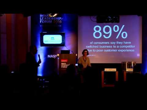 NASSCOM ILF 2016: Day 2: Understanding Customer experience management: A sweet dream or a nightmare?