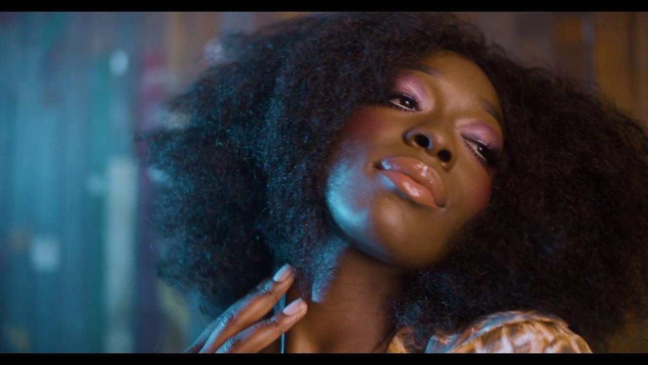 "Juls ft Randy Valentine - ""WATA"" (Black Girls Rock visual) (Afrobeats Music)"