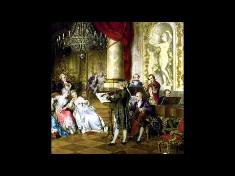 Advent Chamber Orchestra - Dvorak - Serenade for Strings Op22 in E Major larghetto