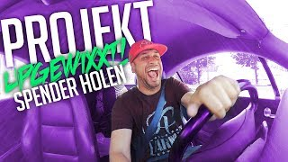 JP Performance - Projekt Upgewixxt | Spender holen!
