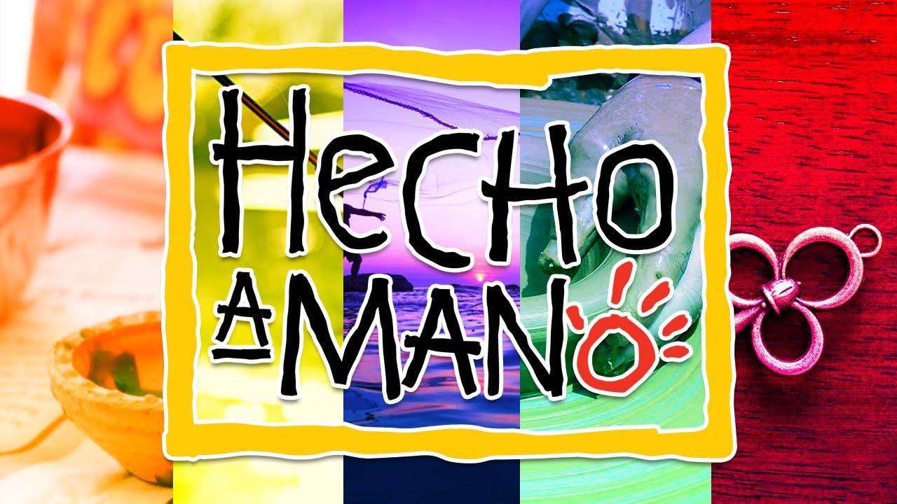 Hecho a mano 2016 campo de verano resumen youtube for Hecho a mano