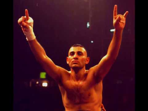 Kaliphz feat. Prince Naseem Hamed - Walk Like a Champion