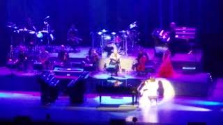 Yanni Live! Until the Last Moment