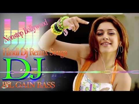 Hasseno Ja Dewana Hard Dance Bass Mix Dj SagoR