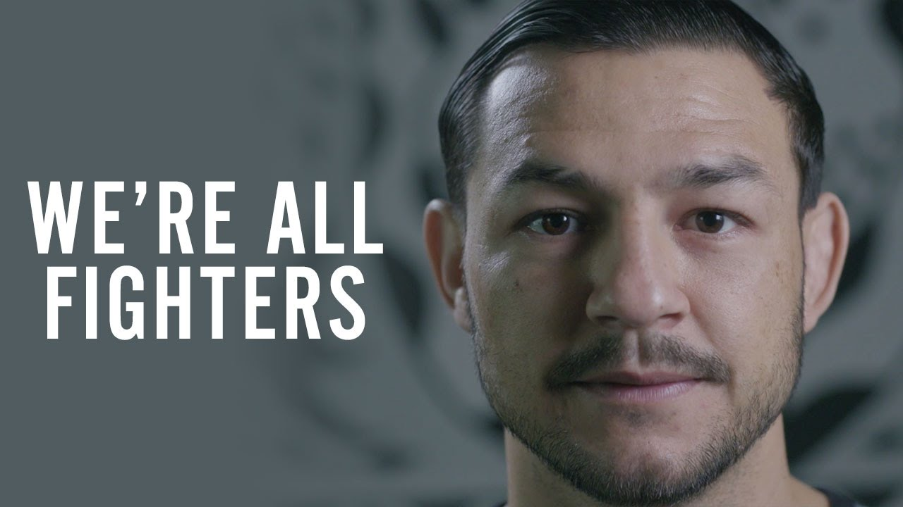 Cub Swanson: Resilience