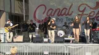 Canal Fest 2014