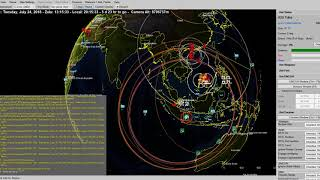 Command: Modern Air / Naval Operations WOTY Gameplay (Pc game).