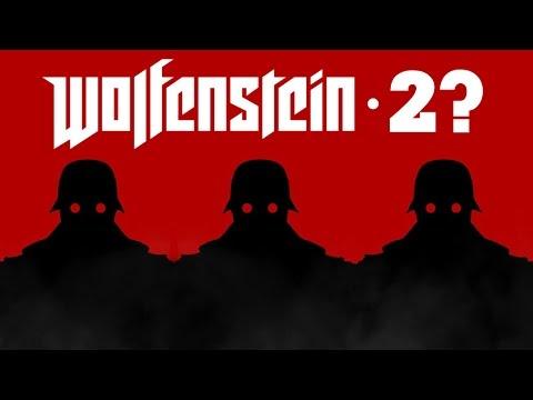 Wolfenstein - House of the Rising Sun Launch Trailer (PEGI)