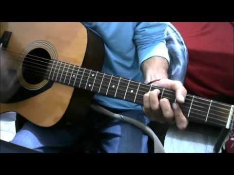 Nashe Si Chadh Gayi - Arijit Singh - SIMPLE COMPLETE GUITAR COVER LESSON #Befikre