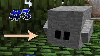 Каменный Блок - CUBE #3