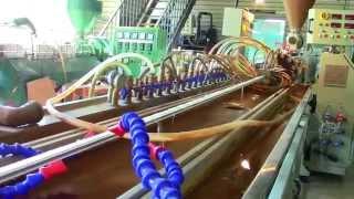 видео Производители гарпуна и профиля для натяжного потолка