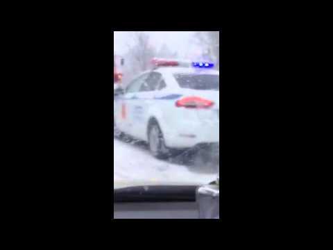 Авария Южно-Сахалинск-Холмск
