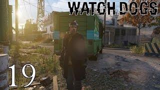 Watch Dogs Gameplay Walkthrough Part 19 - Hunting Rabbit