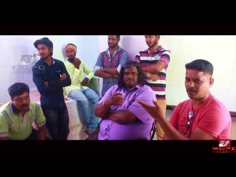 AUDITION BY KGF CINEMA ASSOCIATION KGF 23,24,2017