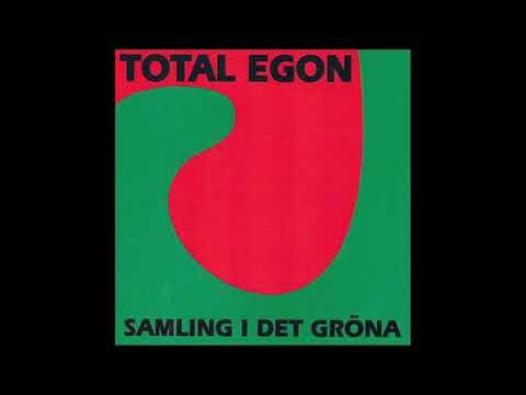 Total Egon  -  Samling I Det Gröna  (FULL CD COMP 1992)