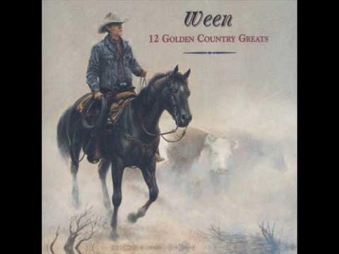 Ween Japanese Cowboy
