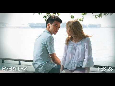 EVERY DAY Clip #1: Went Somewhere 2018