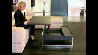 Single Table -  Www.modernika.net - Italian Furniture Design