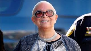 Report:  Camille Cosby Is Preparing To Divorce Husband Bill