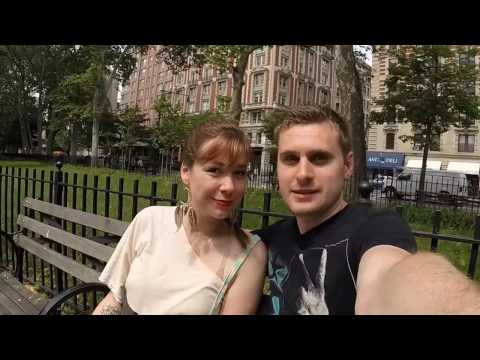 VLOG - American Museum of Natural History - New York, United States