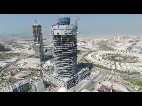 FIVE - Jumeirah Village Circle (Viceroy) -...