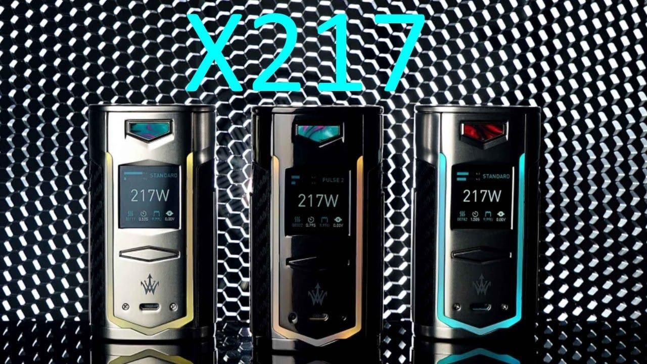 Αποτέλεσμα εικόνας για Box X-217 217W - Voopoo