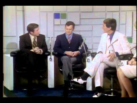 Tony Randall On The Mike Douglas Show