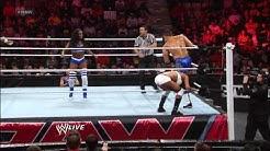 WWE Monday Night Raw En Espanol - Monday, February 18, 2013