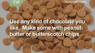How To Make No-bake Chocolate Cookies