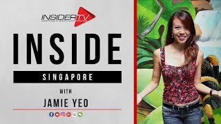 INSIDE Singapore with Jamie Yeo | Travel Guide | August 2017 thumbnail