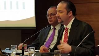 Carlos Posada sobre Alianza del Pacífico