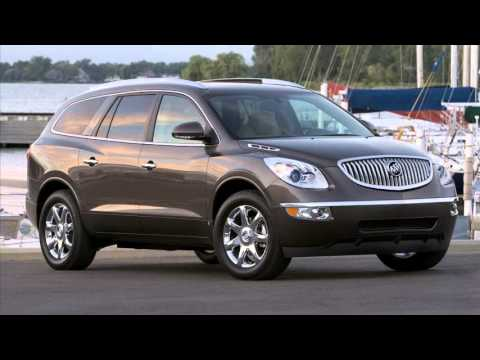 buick enclave 2009 youtube. Black Bedroom Furniture Sets. Home Design Ideas