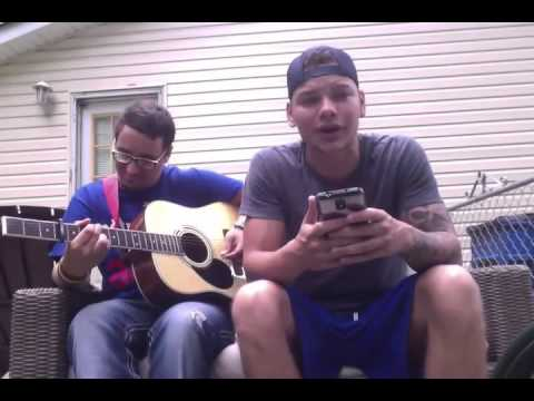 Kane Brown  I Don't Dance Lee Brice