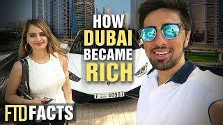 How Did Dubai Become So Rich?