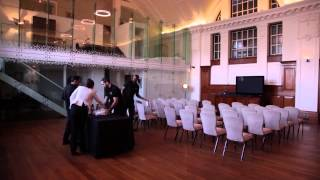 Town Hall Hotel: Meeting Paul, our Head Housekeeper