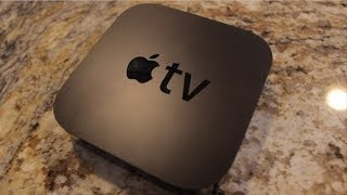03. Apple TV Review (1080p | 3rd Gen)