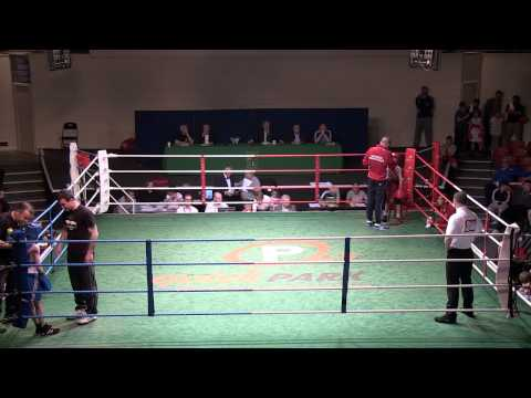 2015 National Boys 11 Boxing Championships - Part 1