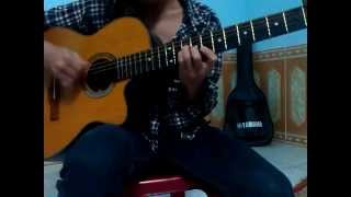 Million Scarlet Roses (Triệu Đóa Hồng) Guitar Duy Bảo