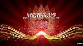 "Video ""WAYANG KULIT LANGEN BUDAYA"" DALANG : H. ANOM RUSDI download MP3, 3GP, MP4, WEBM, AVI, FLV Agustus 2018"