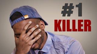 THE #1 KILLER OF RELATIONSHIPS