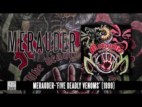 MERAUDER - Unify (Album Track)