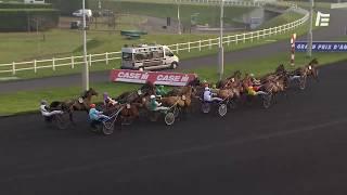 Vidéo de la course PMU PRIX DU LUXEMBOURG
