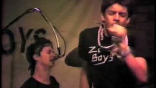 Zero Boys -Livin