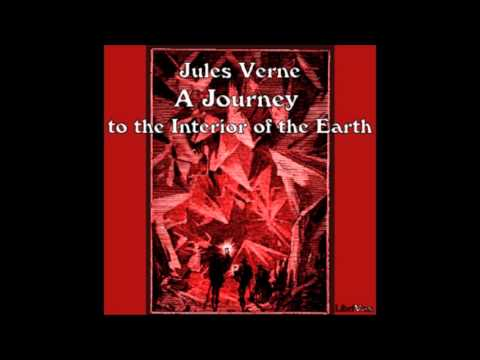 A Journey to the Interior of the Earth Jules VERNE (FULL Audiobook)