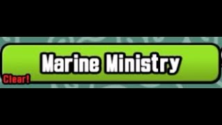 Battle Cats 9.0   A guide to Marine Ministry (No Ubers)